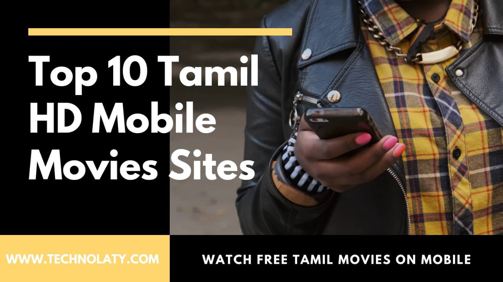 Download Tamil HD Mobile Movies