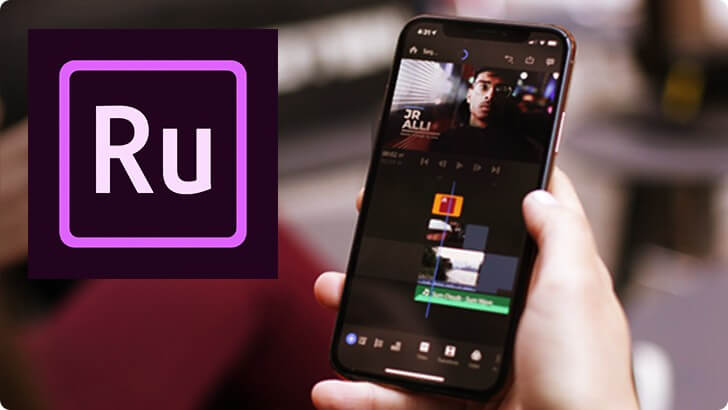 Android Video Editor App