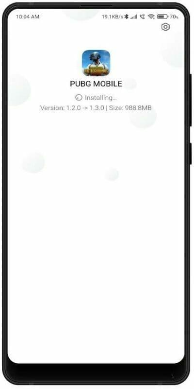 PUBG Mobile Global 1.3 APK
