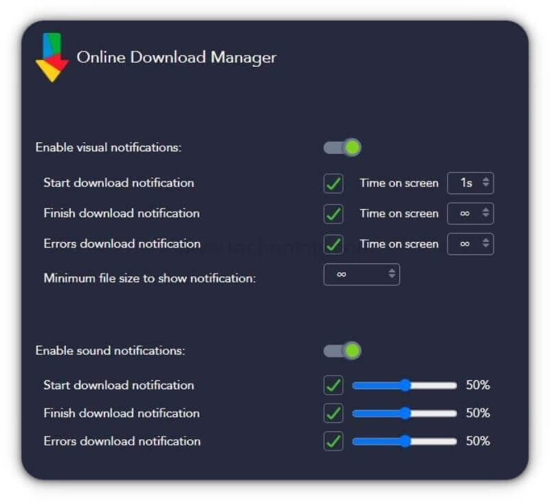 Download Manager Extension For Edge