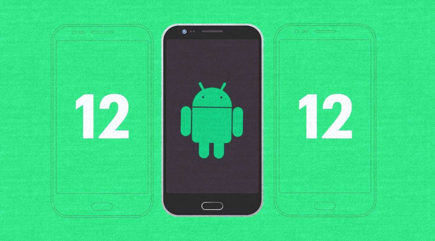 Android 12 ROM for Google Pixel Devices