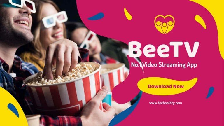 Download Latest BeeTV APK