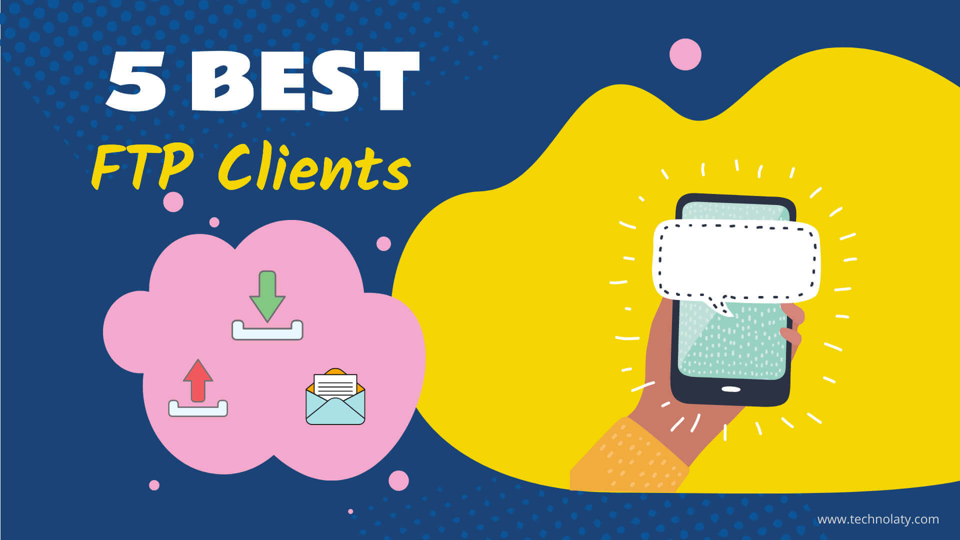 Top FTP Clients For Android