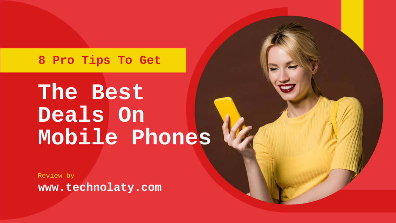 Mobile Buying Tips