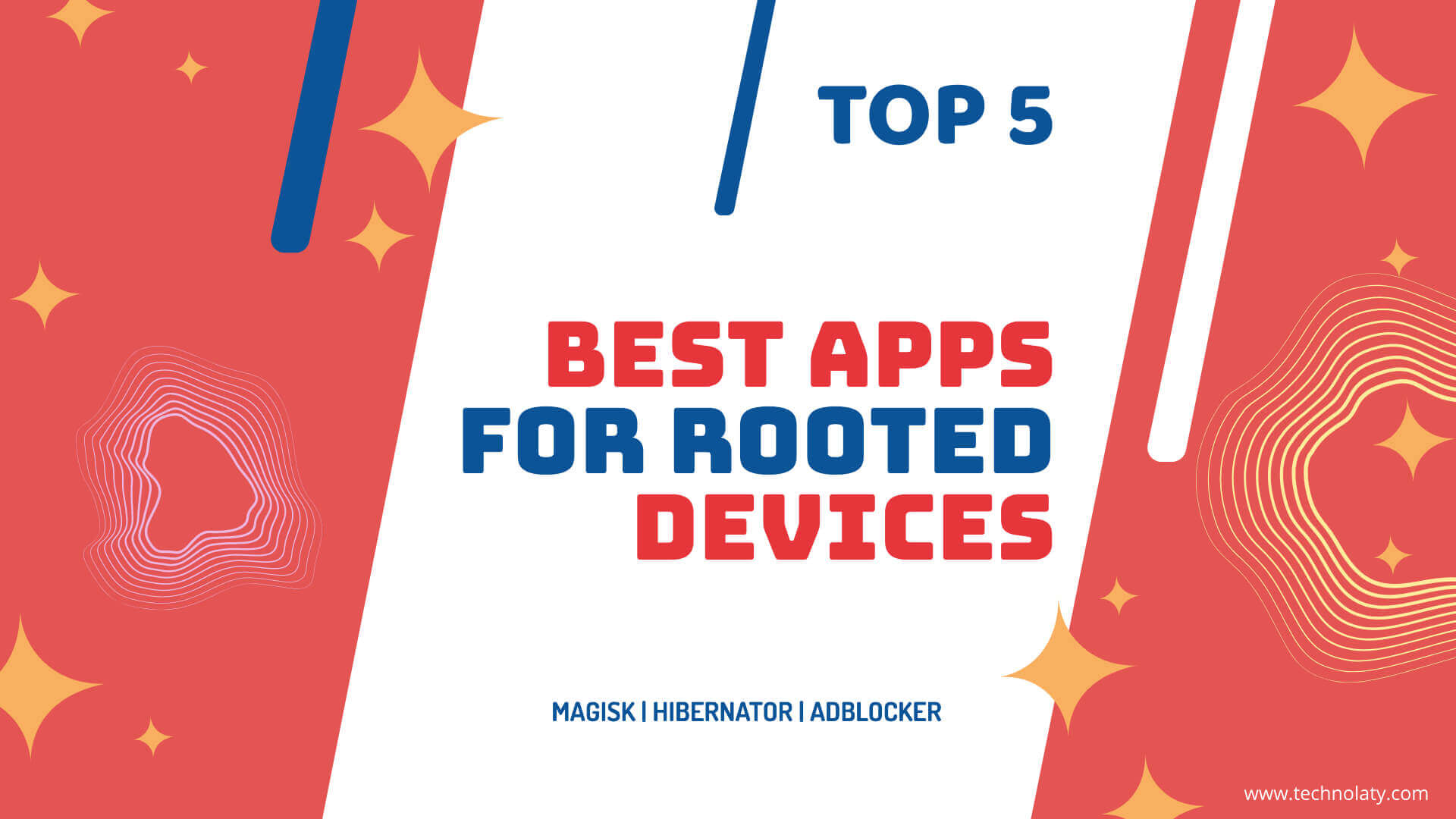 Apps For Rooted Android Device