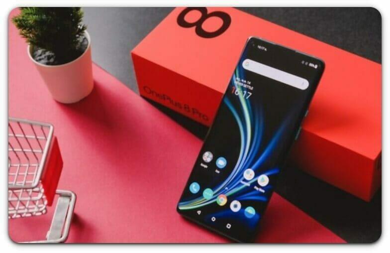 OnePlus Unlocked Smartphones