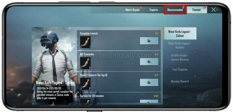 PUBG Mobile Global Beta APK