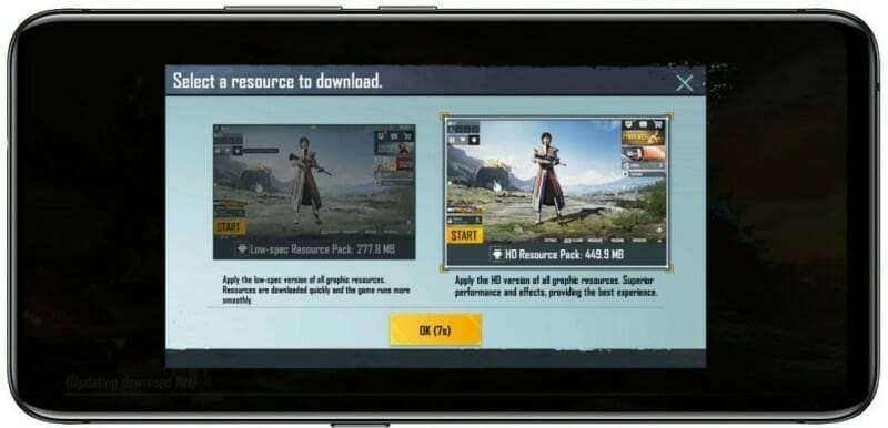 Download Beta PUBG Mobile APK