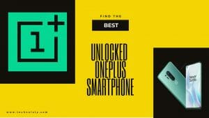 Best Oneplus smartphone