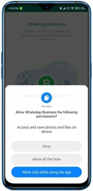 Download Yowhatsapp Business Mod Latest Apk September 2021 Technolaty