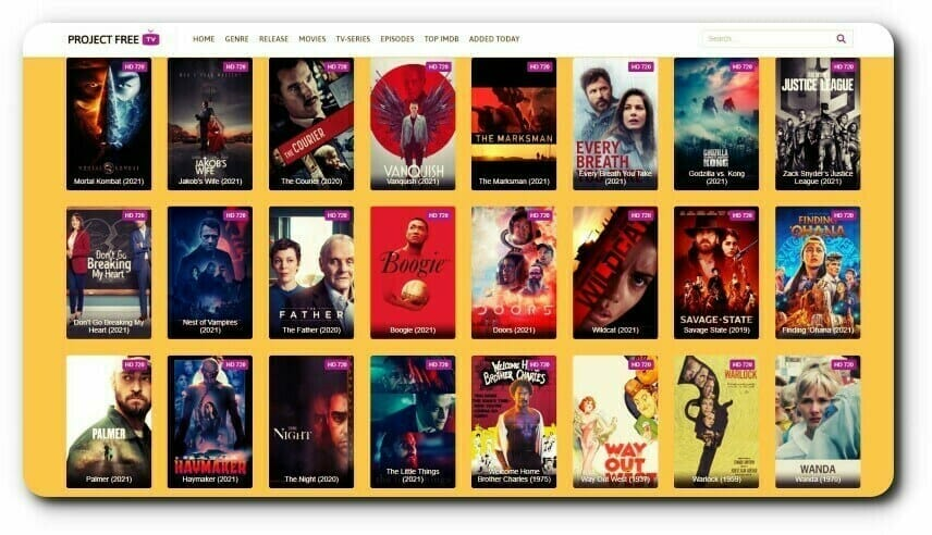 Watch Latest TV Shows Online For Free