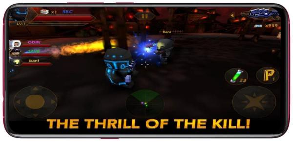 Call Of Mini Zombies Mod APK