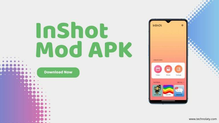Download Inshot Mod Pro APK