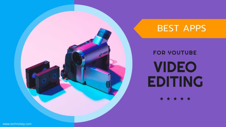 Best YouTube Video Editing App