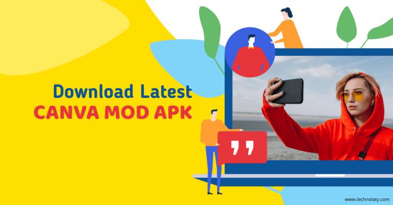 Canva Mod Pro APK Download
