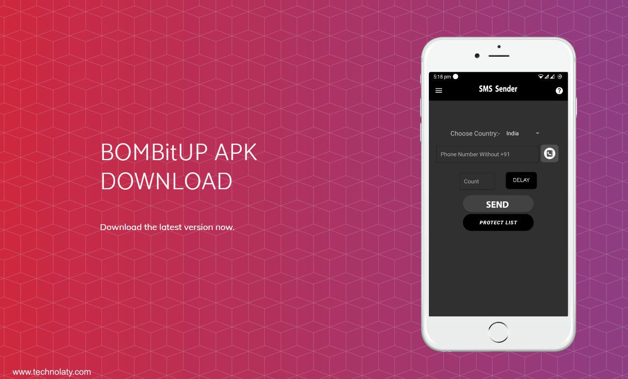 SMS Bomber App
