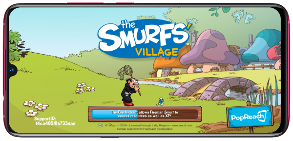 Smurf Village Mod APK